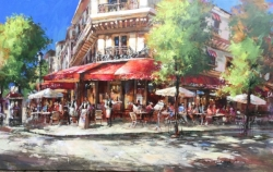 A-PARISIENNE-AFTERNOON-30X48-6900.00