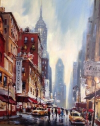 brent-heighton-36x30-a-new-york-minute