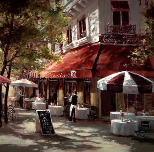 Cafe Francette