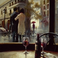 Cafe De Vins