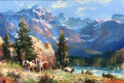 Brent-Heighton-High-Country-Summit-30x44-7500.00