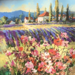 Brent-Heighton-Provence-36x36-6500.00-Gallery-421